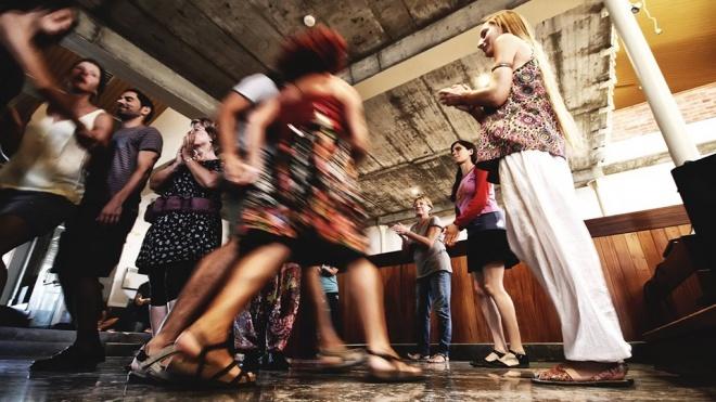 Oficinas de Danças de Tradição do Mundo regressam a Castro Verde