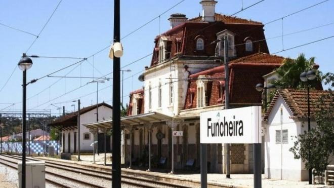 Eletrificação da linha férrea Beja/Funcheira nem no 2020 nem no 2030