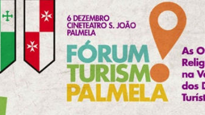 Projecto Território Hospitalário no Fórum Turismo Palmela