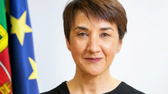 Ministra da Agricultura nas XII Jornadas FENAREG em Odemira