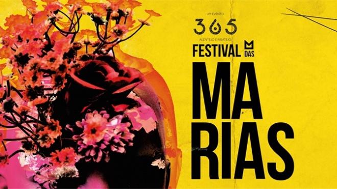 Adriana Calcanhotto abre Festival das Marias em Beja