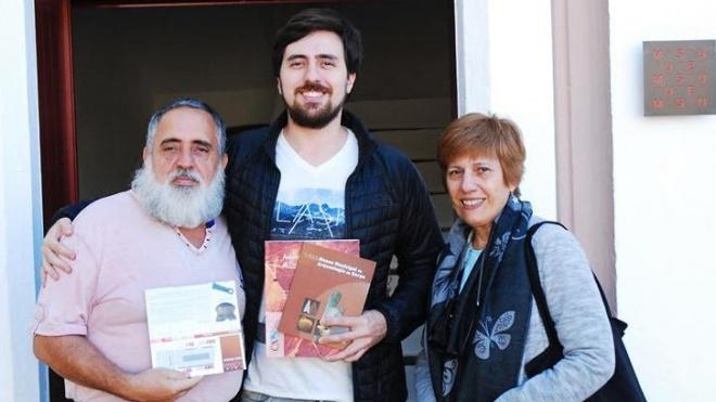 "Serpa: Museu Municipal de Arqueologia recebeu visitante ""50.000"""