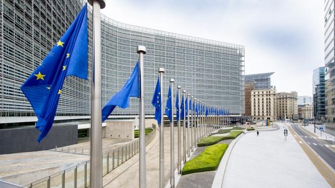 Comitiva de Beja recebida em Bruxelas