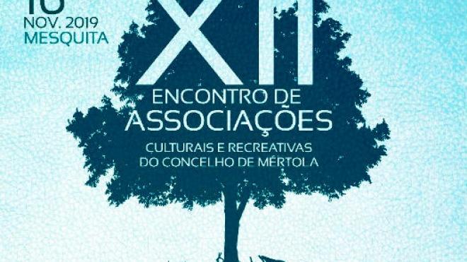 XII Encontro de Associações do concelho de Mértola