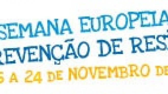 Resialentejo associa-se à Semana Europeia da Prevenção dos Resíduos