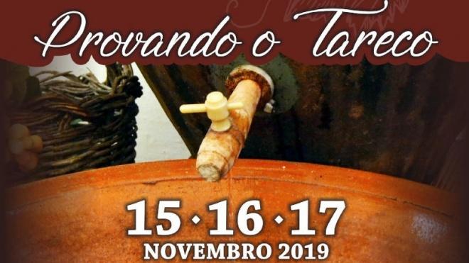 """""""Provando o Tareco"""" é a iniciativa que anima Vila Alva até domingo"""