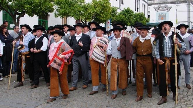 Serpa celebra o cante como património imaterial da humanidade
