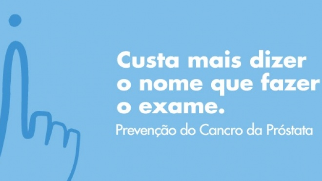 Beja: Novembro Azul assinala prevenção do cancro da próstata