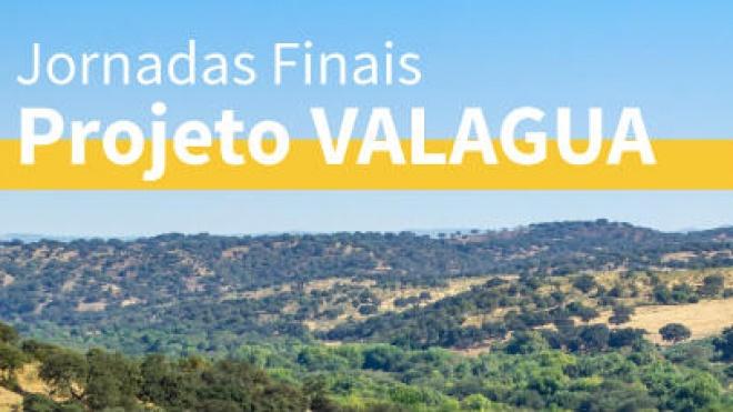 Jornadas Finais do projecto Valagua