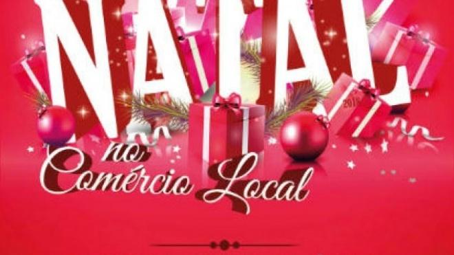 """""""Neste Natal compre no comércio local e ganhe prémios"""" em Mértola"""
