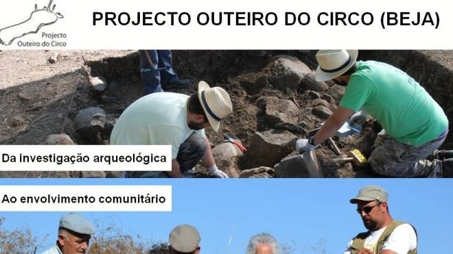 Projecto Outeiro do Circo colabora com o Programa Inatel 55 +.pt