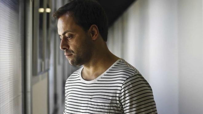 """Álbum """"Do Avesso"""" valeu a António Zambujo o Prémio José Afonso"""