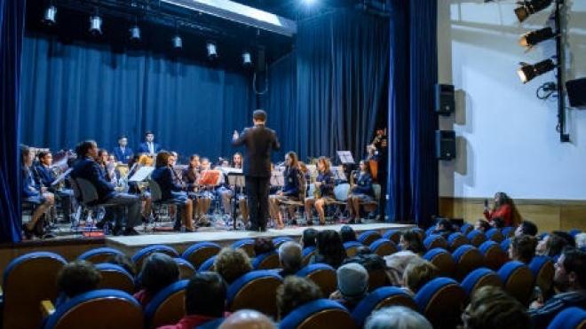 Banda Filarmónica de Odemira celebra 30º aniversário