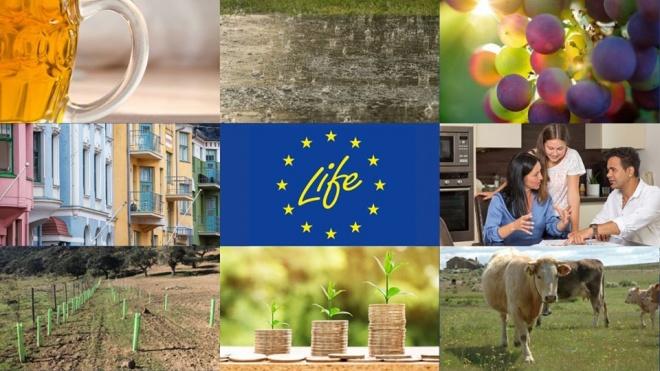 LIFE Montado-Adapt distinguido na Cimeira do Clima em Madrid