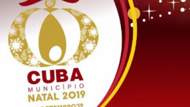 Inscrições para Mercadinho de Natal em Cuba