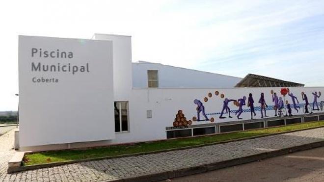 Serpa: Piscina Municipal Coberta reabre ao público