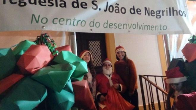 Mercado de Natal regressa a S. João de Negrilhos