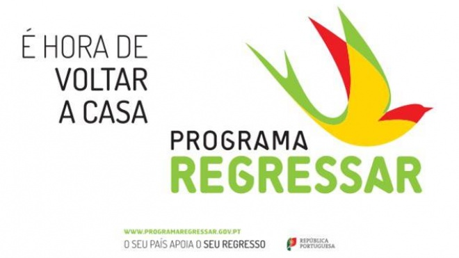 "IEFP promove ""Programa Regressar"""