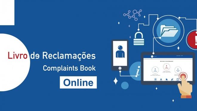 ULSBA com livro de reclamações electrónico