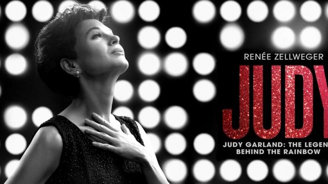 """""""Judy"""" em exibição no Pax Julia em Beja"""