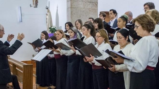 Concerto de Reis em Odemira com o Coro do Carmo