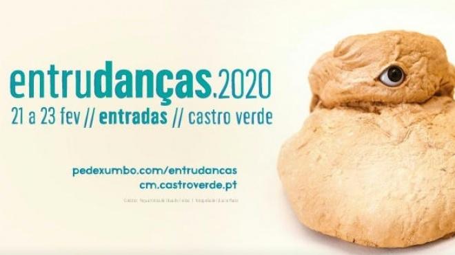 Entradas recebe Entrudanças 2020 de 21 a 23 de fevereiro