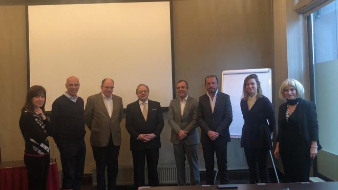 TSS revela hoje programa para 2020 em Praga