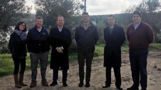 """""""Olivum mostra práticas sustentáveis do olival moderno"""""""