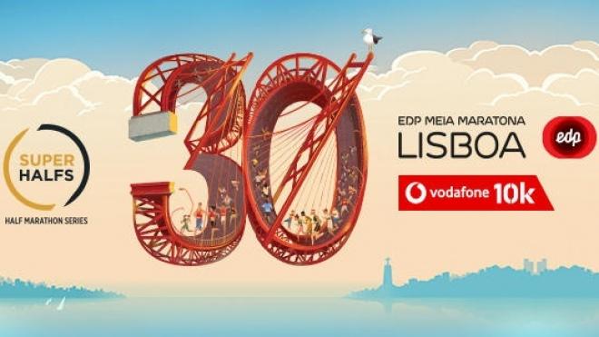 """Câmara de Beja associa-se ao evento Vive+ """"Correr e Caminhar na Ponte"""""""