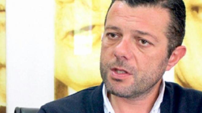 Nelson Brito é o novo presidente da Federação do Baixo Alentejo do PS