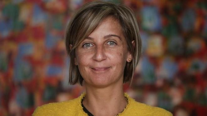 Ministra da Saúde em Beja
