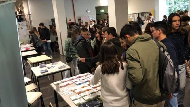 """IPBeja promove """"Juntos em casa…e fora de casa"""""""