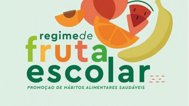 Distribuição Gratuita de Fruta nas Escolas do Concelho Castrense