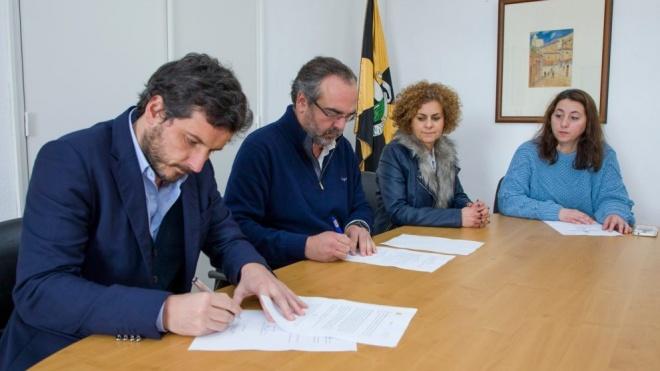 Utentes do concelho de Moura com vantagens no acesso a serviços