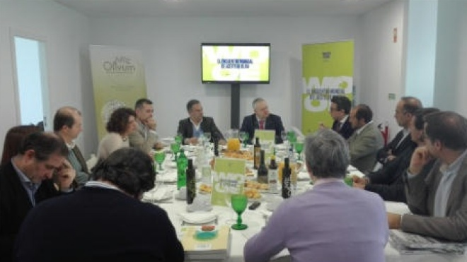 Beja recebeu evento preparatório da World Olive Oil Exhibition