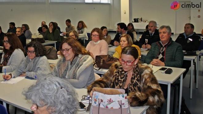 CIMBAL acolheu reunião da Plataforma Supraconcelhia do Baixo Alentejo