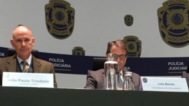 IPBeja assinou protocolo com a Direção Nacional da Polícia Judiciária