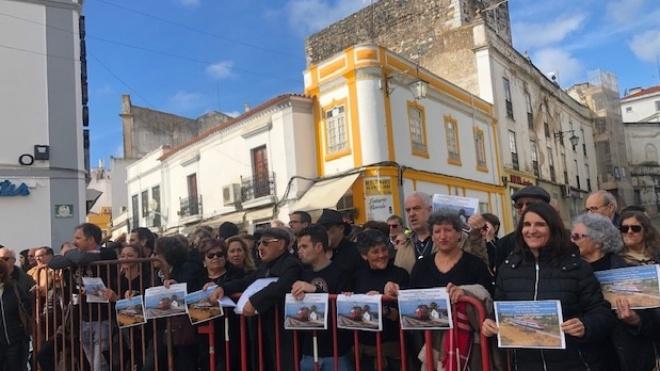"""Beja Merece+: Reunião com Governo prova que """"nada está feito""""!"""