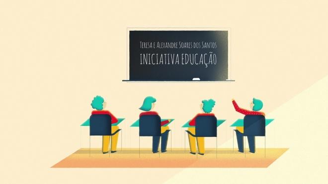 Iniciativa Educação assina protocolo para formalizar actuação em Moura
