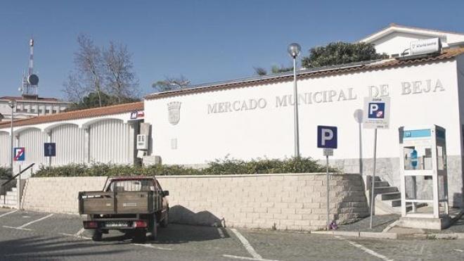 Autarquia de Beja prepara o arranque das obras no Mercado Municipal