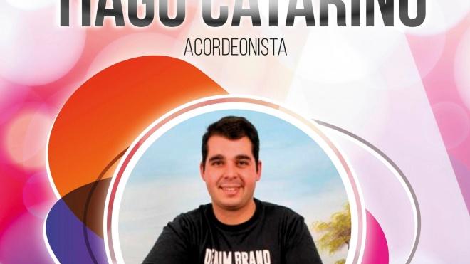 """Música Chega a Todos"" anima Corte Gafo de Cima"