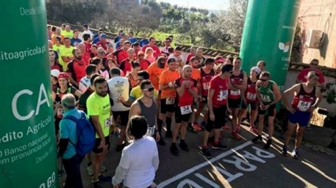 Trilho dos Cogumelos contou com mais de 300 participantes