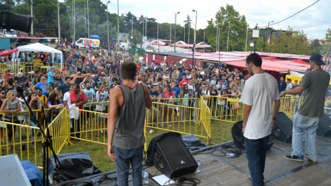Palco Novos Valores da Festa do Avante!: inscrições abertas concurso bandas