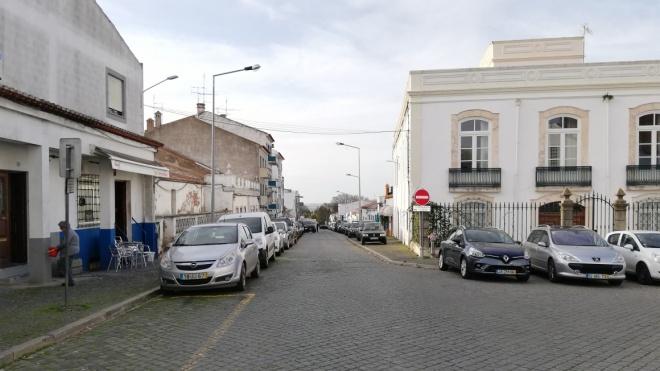 Mercado de Santo Amaro ao sábado na Rua Conselheiro Menezes