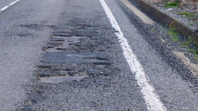 CDU: critica falta de manutenção em estradas municipais e caminhos rurais