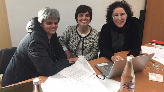 Rede de Bibliotecas do Baixo Alentejo prepara candidatura ao programa PADES