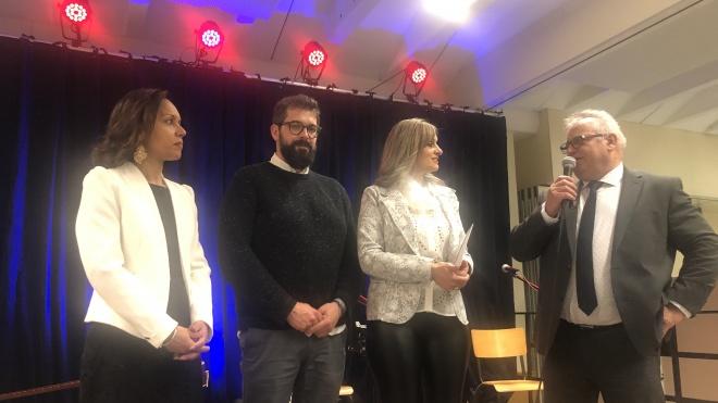 "Patrimónios Imateriais: ""Manter viva a língua e cultura portuguesa no Luxemburgo"""