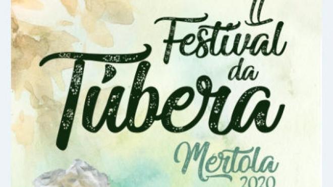 Freguesia de Mértola organiza o II Festival da Túbera a 21 e 22 de março