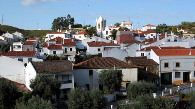 Ourique conclui ETAR de Grandaços e prossegue com a de Santana da Serra