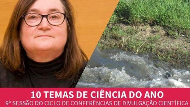 """Beja: conferência debate """"Águas Residuais: Problemas ou Oportunidades?"""